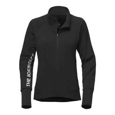 The North Face Train N Logo Full Zip Sweater Women's