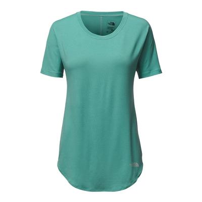 The North Face Workout Short Sleeve Top Women's