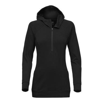 The North Face Om 1/2 Zip Pullover Hoodie Women's