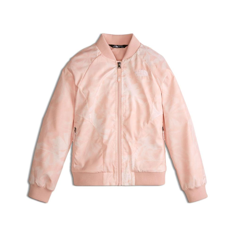 The North Face Flurry Wind Bomber Jacket Girls '