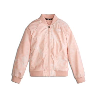The North Face Flurry Wind Bomber Jacket Girls'