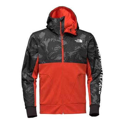 The North Face Train N Logo Overlay Jacket Men's