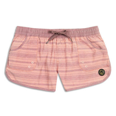 United By Blue Sandbank Boardshorts Women's