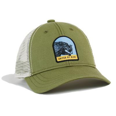 United By Blue Great Bear Trucker Hat Youth