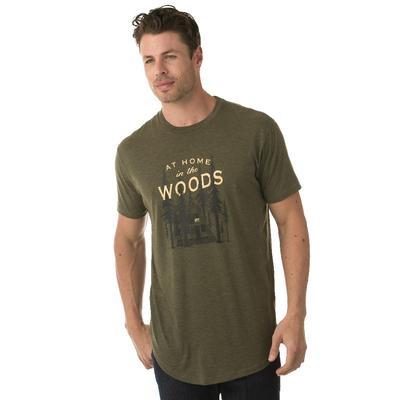 Tentree Home Tee Shirt Men`s