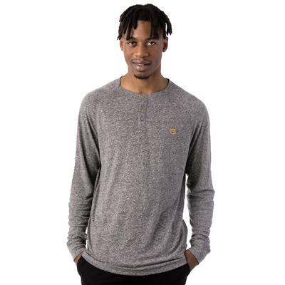 Tentree Boulder Long Sleeve Shirt Men`s