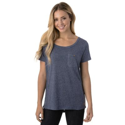 Tentree Fractus Tee Shirt Women`s