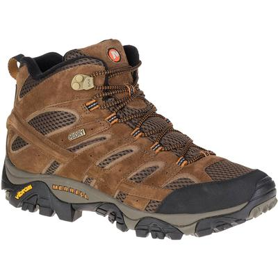Merrell Moab 2 Mid Waterproof Hiking Boots Men's