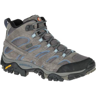 Merrell Moab 2 Mid Waterproof Hiking Boots Women's