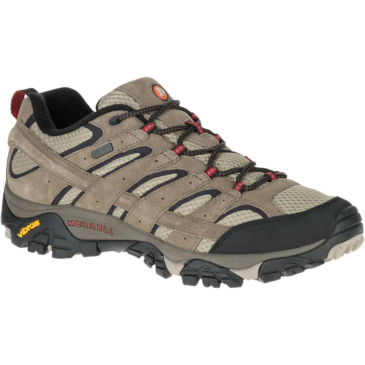 Merrell Moab 2 Waterproof Hiking Shoes Men's