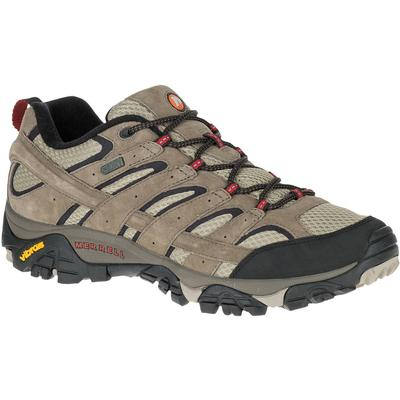 Merrell Moab 2 Waterproof Hiking Shoes Men's