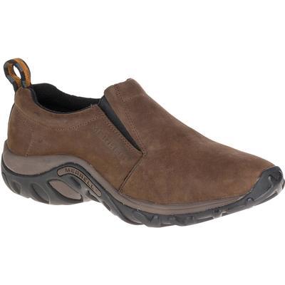 Merrell Jungle Moc Nubuck Slip On Shoes Men's