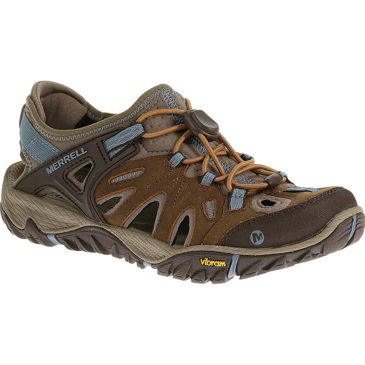 Merrell All Out Blaze Sieve Water Shoes Women's