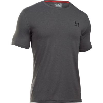Under Armour UA Charged Cotton Sportstyle T-Shirt Men's