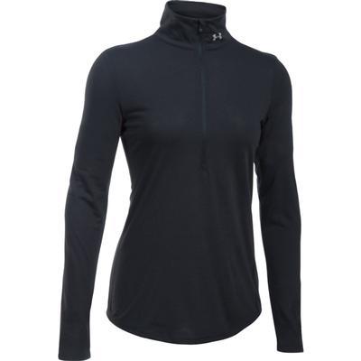 Under Armour Streaker 1/2 Zip Long Sleeve Running Shirt Women's