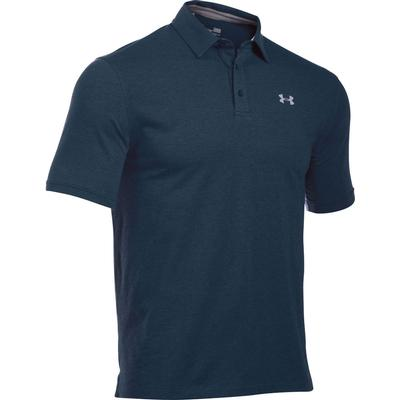 Under Armour Charged Cotton Scramble Polo Men's