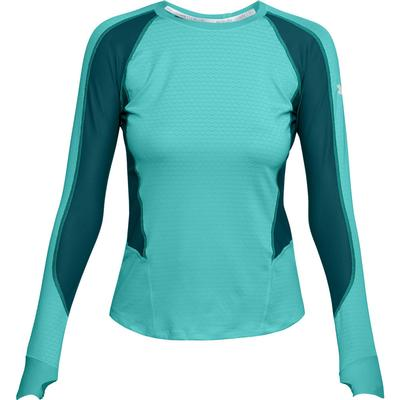 Under Armour Hexdelta Run Long Sleeve Shirt Women's