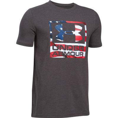 Under Armour UA Freedom BFL Tee Boys'