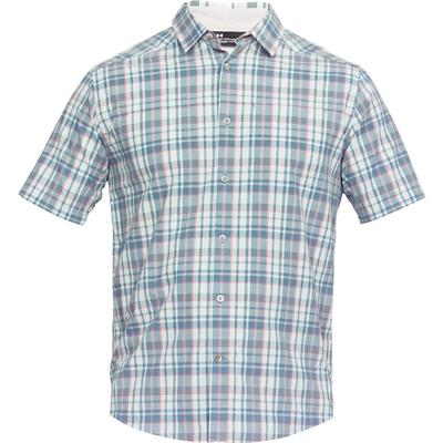 Under Armour Legacy Short Sleeve Woven Shirt Men's