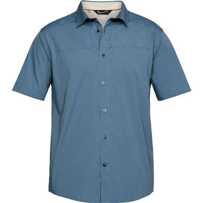 Under Armour UA Pierpoint Short Sleeve Woven Shirt Men's
