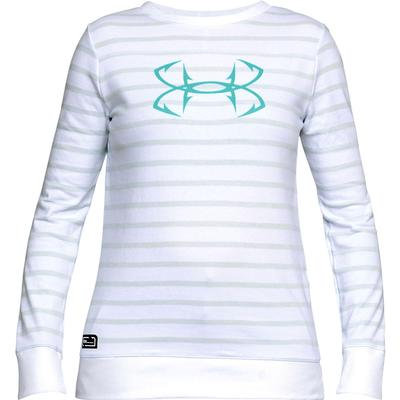 Under Armour Threadborne Shoreline Crew Women's