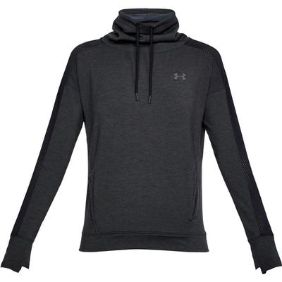 Under Armour Featherweight Fleece Funnel Neck Sweatshirt Women's