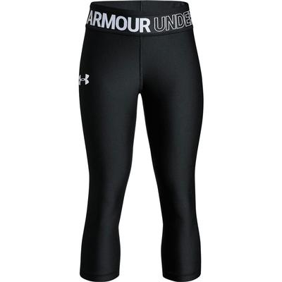 Under Armour Heatgear Capri Girls'