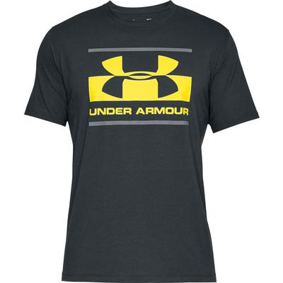 Under Armour Blocked Sportstyle Logo Tee Men's
