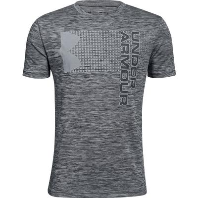 Under Armour Crossfade Tee Boys'