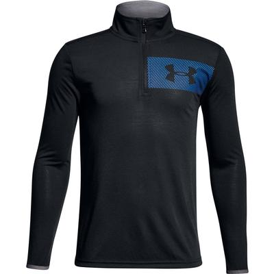Under Armour Threadborne 1/2 Zip Shirt Boys'