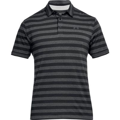 Under Armour CC Scramble Stripe Polo Men's