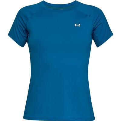 Under Armour Sunblock Short Sleeve Shirt Women's