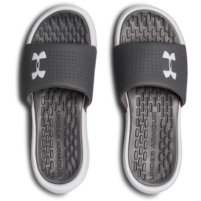 Under Armour Playmaker Fix Slides Men's