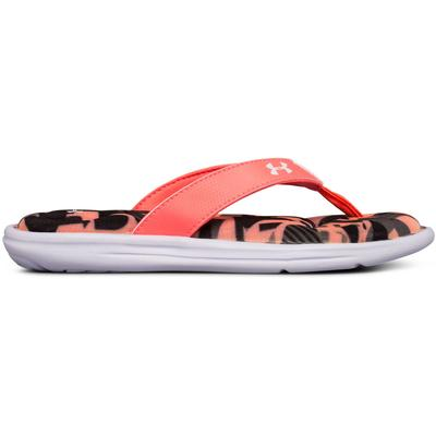 Under Armour Marbella Alpha VI Sandals Girls'