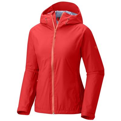 Mountain Hardwear Finder Jacket Women's