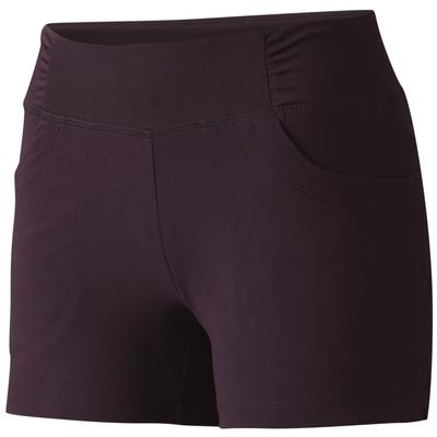 Mountain Hardwear Dynama Short Women's
