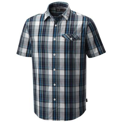 Mountain Hardwear Farthing Short Sleeve Shirt Men's