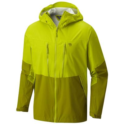 Mountain Hardwear Thundershadow Jacket Men's