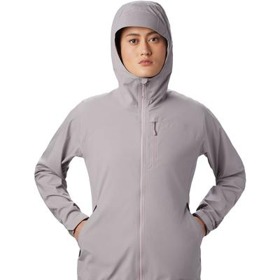 Mountain Hardwear Stretch Ozonic 2.0 Jacket Women's