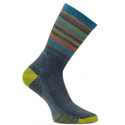 Eurosock Levels Multipurpose Crew Light Weight Socks