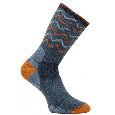 Eurosock Rug Multipurpose Crew Medium Weight Socks