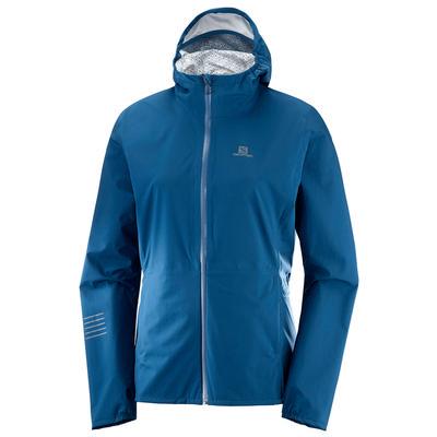 Salomon Lightning Waterproof Jacket Women's