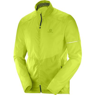 Salomon Agile Wind Jacket Men's