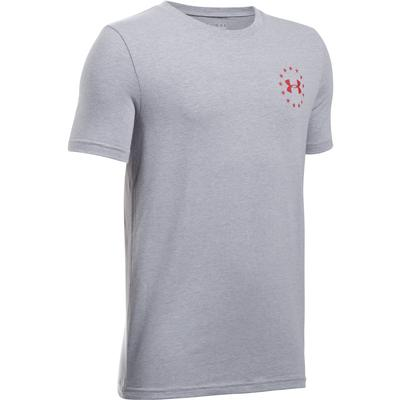 Under Armour Freedom Flag Tee Boys'
