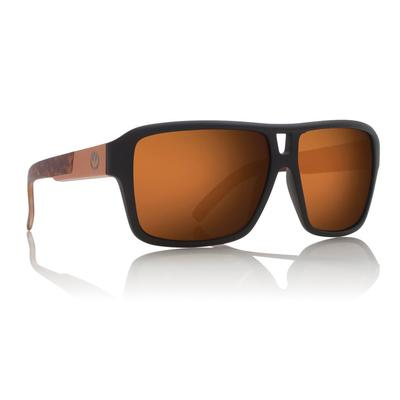 Dragon Alliance The Jam Sunglasses - Polished Walnut/Bronze