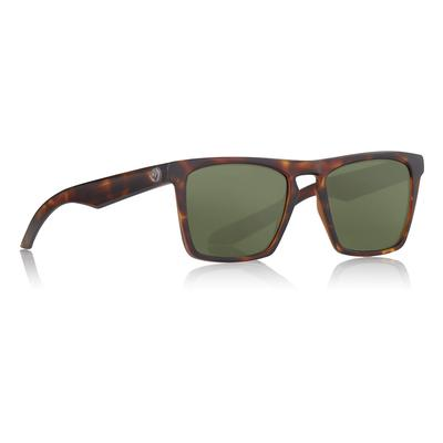 Dragon Alliance Drac Sunglasses - Tortoise/Green