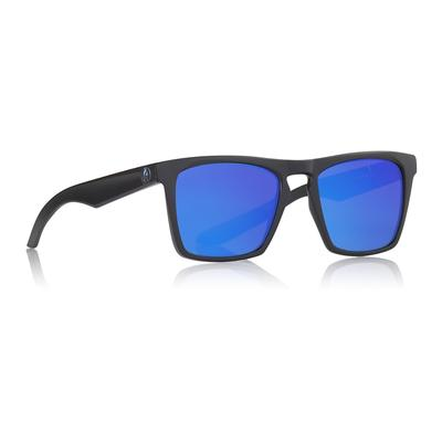 Dragon Alliance Drac Sunglasses - Matte Black H2O/Blue Ion P2
