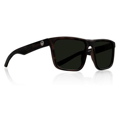Dragon Alliance Edger Sunglasses - Matte Tortoise/G15 Green