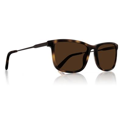 Dragon Alliance Thomas Sunglasses - Matte Tortoise/Brown