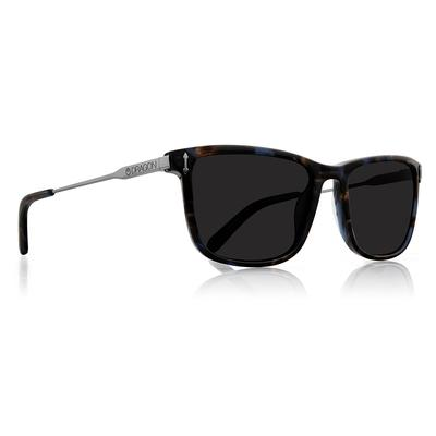 Dragon Alliance Thomas Sunglasses - Blue Bark/Smoke